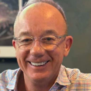Ian Petrie