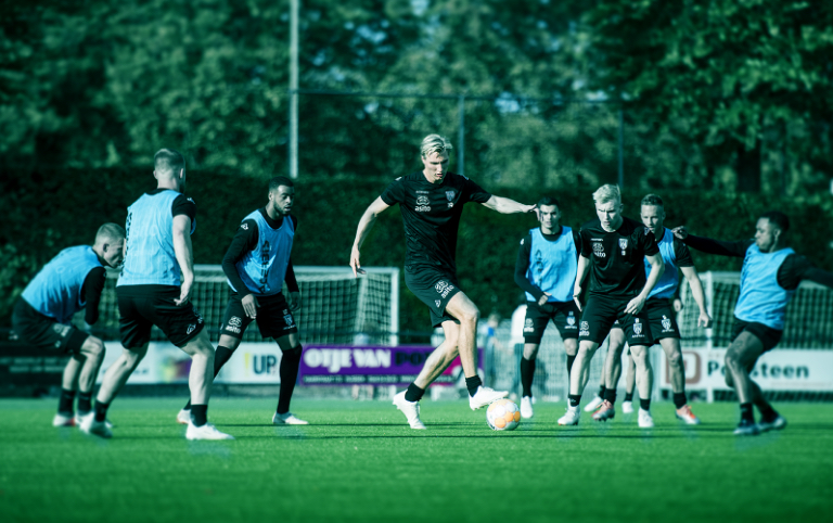 Heracles and TCG renew partnership for another two years